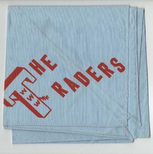 BSA - The Traders neckerchief