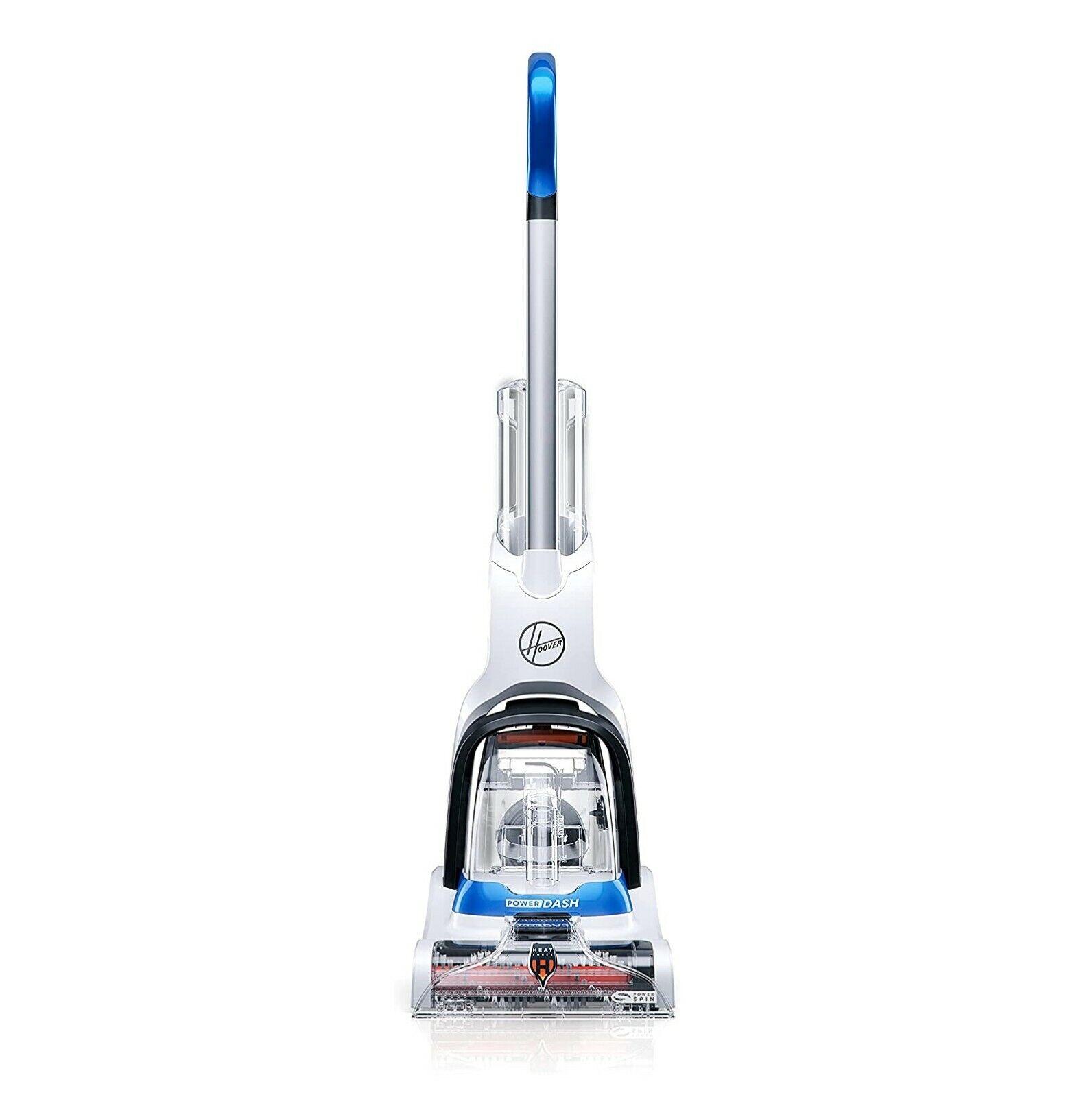 Steam Vacuum Carpet Cleaner Pet Deep Rug Shampooer Upright L