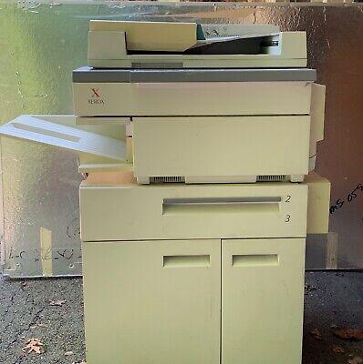 Xerox Copier Model 5818