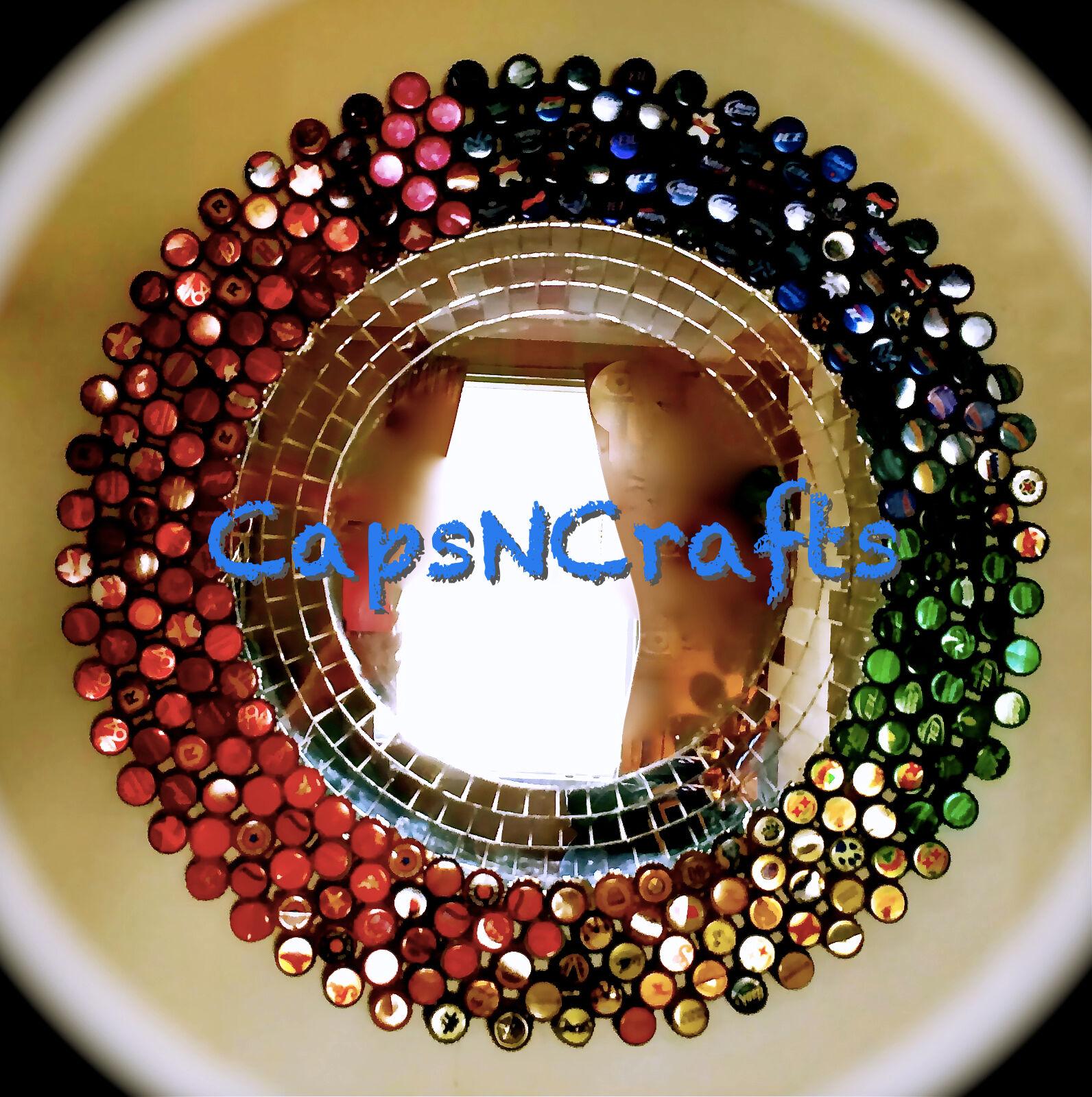 CapsNCrafts