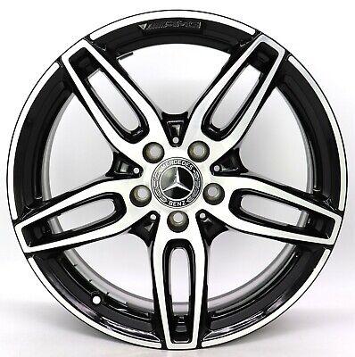 18Zoll Original Mercedes A B CLA W176 W247 X117 C117 AMG Alufelge A1764010700 3