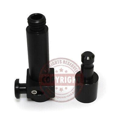 Leica Style Quick Release Adapter Kitgpsprismtopcontrimblesokkiasurveying