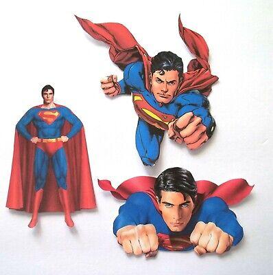 3D-U Pick Superhero Batman Spiderman Scrapbook Card Paper Embellishment (Superhero Scrapbook Paper)