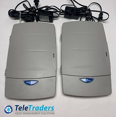 Nortel Call Pilot 100 Nt5b82 Voicemail Processing System