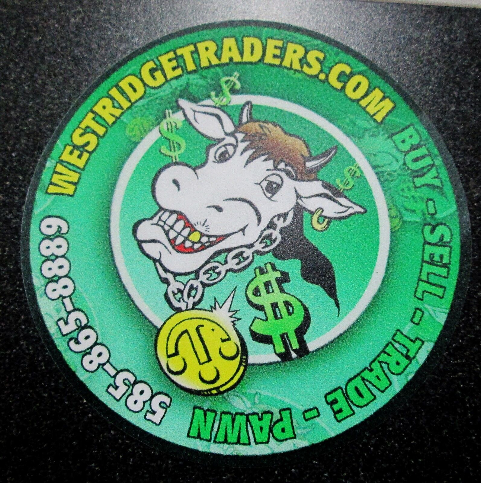 westridgetraders585