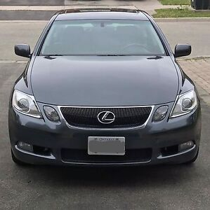 Lexus GS300,Brand new Brakes,Rotors,Tires and Shocks,CERTIFIED