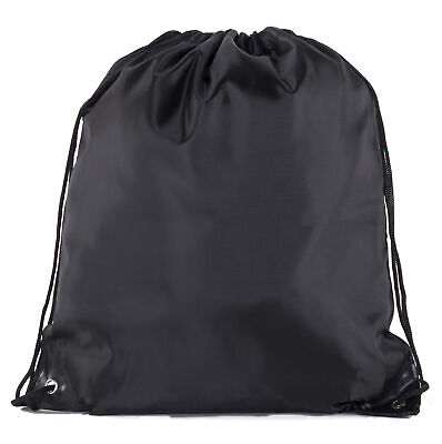 Drawstring Backpack Cinch Bags, Bulk Pull String Bags, Athletic Backpacks-Bulk - Pull String Bags