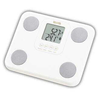 Tanita Body Composition (BC 730) - Super compact Monitor