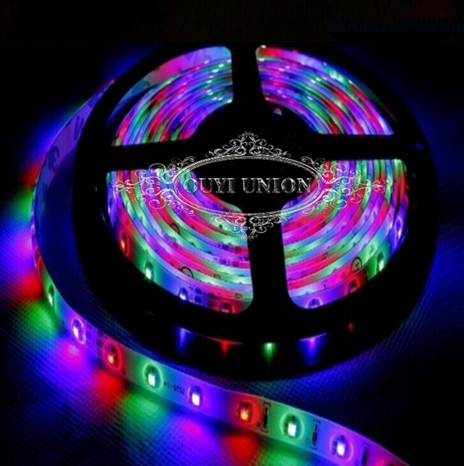 $_57 Fabelhafte Led Flex Lichtleisten Set Dekorationen