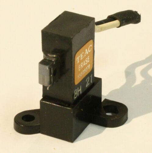 TEAC A-601R Working Erasing Head-Vintage Cassette Deck
