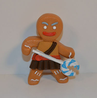 RARE FOREIGN 2010 Battle Gingy 3.75