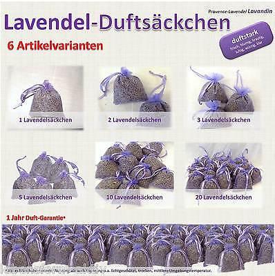 vendelkissen Lavendelblüten Lavendel Duftkissen Mottenschutz (Lavendel Kissen)