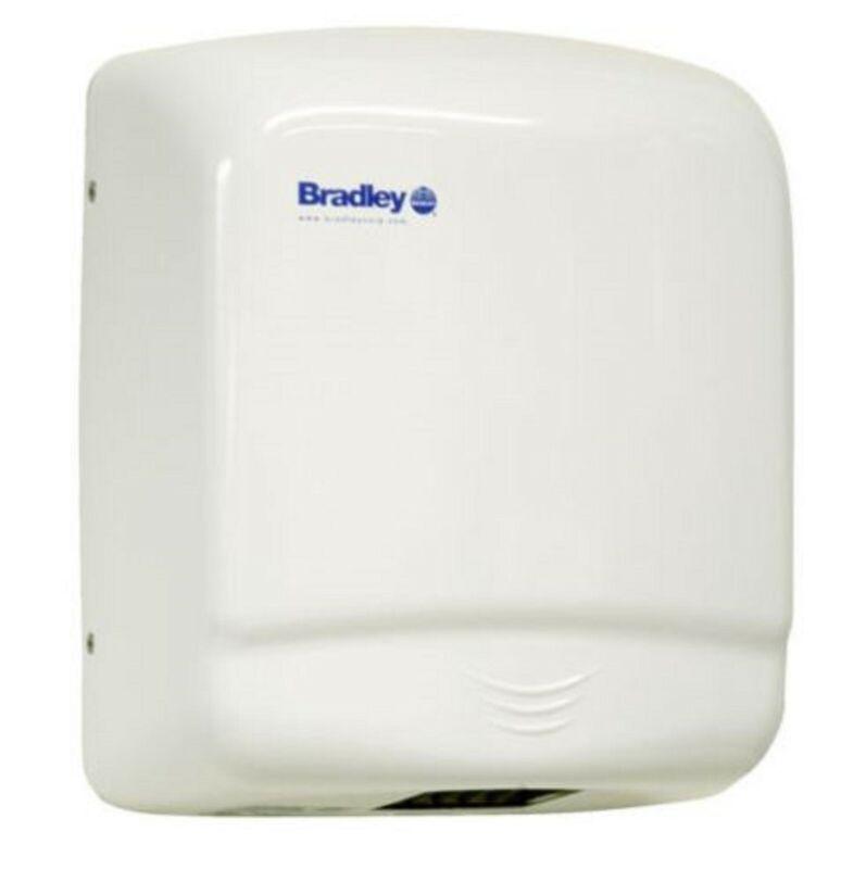 BRADLEY AERIX 2905-287300 SENSOR OPERATED HAND DRYER NEW IN BOX