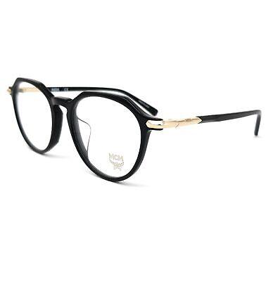 MCM Eyeglasses MCM2664A 001 Black Tea Cup Unisex 52x18x140