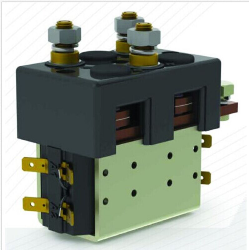 Albright DC88 Style Reversing Contactor / Solenoid - 36V Generic 150A