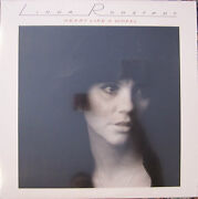 Linda Ronstadt Heart Like A Wheel LP
