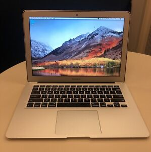 MacBook Air 2015 128gb 13""