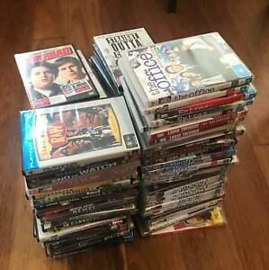 CHEAP Genuine DVDs; Movies and Series in great Condition!!