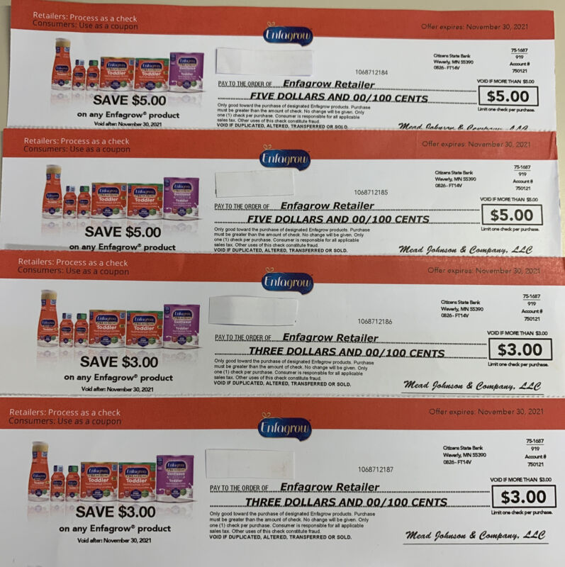 Engafrow Coupons $16