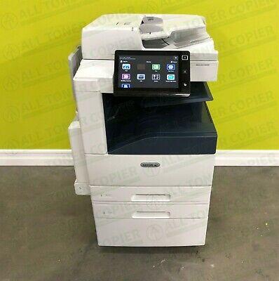 Xerox Altalink C8030 Color Laser Printer Copier Scan A3 Duplex Mfp 30ppm C8070