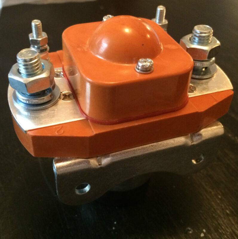 36V 100A Contactor Solenoid - Albright Style 100 Amp 36 Volt Golf cart Go Kart