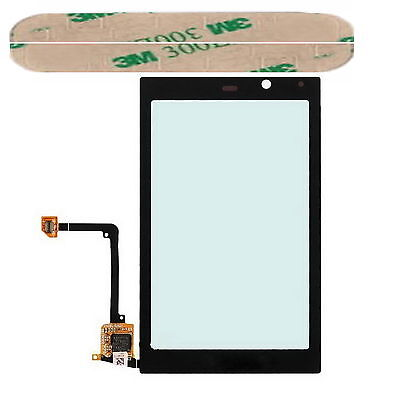 FOR BLACKBERRY Z10 LCD TOUCH SCREEN DIGITIZER LENS GLASS REPLACEMENT FRONT PAD  for sale  Shipping to South Africa