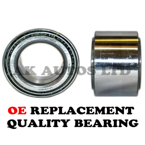 LEXUS LS400 4.0I V8 1UZ-FE 92-94 REAR WHEEL BEARING OE QUALITY  1 YR WARRANTY