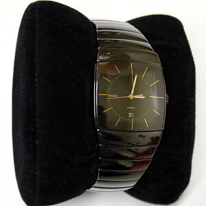 NEW RADO Men's Sintra Watch (R13596152)