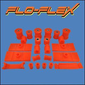 Ford-Capri-MK1-MK2-MK3-Full-Kit-Inc-Rear-Anti-Roll-Bar-Bushes-in-Poly