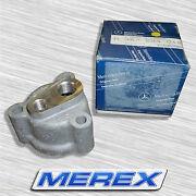 MB Trac Getriebe