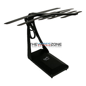 SUPERSONIC-SC-602-HIGH-DEFINITION-HDTV-AND-DIGITAL-TV-INDOOR-WALL-MOUNT-ANTENNA
