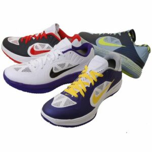Nike Lunar Hypergamer Low Basketball Shoes