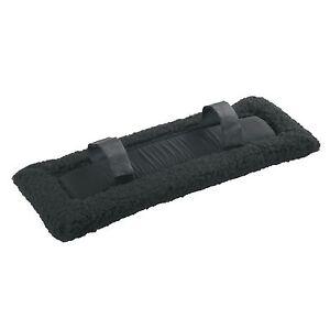Base-per-cintura-Lunging-Cuscinetto-Della-Cinghia-Pelo-50-cm-nuovo