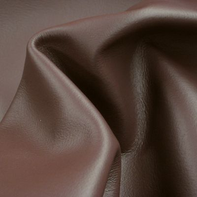 Purple Upholstery Leather Hide Skin Chaps J64i