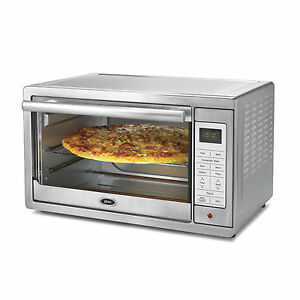 Details about Oster TSSTTVXLDG-001 Extra-Large Convection Toaster Oven