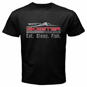 Details about skeeter performance fishing boats t shirts size s 3xl