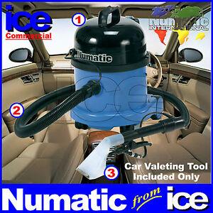 ct370 car carpet valeting interior upholstery cleaning machine valet equipment ebay. Black Bedroom Furniture Sets. Home Design Ideas