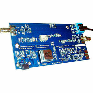 Ham-It-Up-v1-0-RF-Upconverter-For-SDR-Funcube-RTLSDR-MF-HF-Converter-E4000