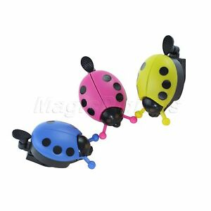 1PC-Bicycle-Ladybug-Bell-Ladybird-Alarm-Bike-Metal-Handlebar-Horn