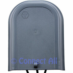 outdoor junction box tv aerial telephone cable splitter