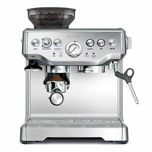 Breville-BES870XL-Barista-Express-Automatic-Espresso-Machine-Grinder