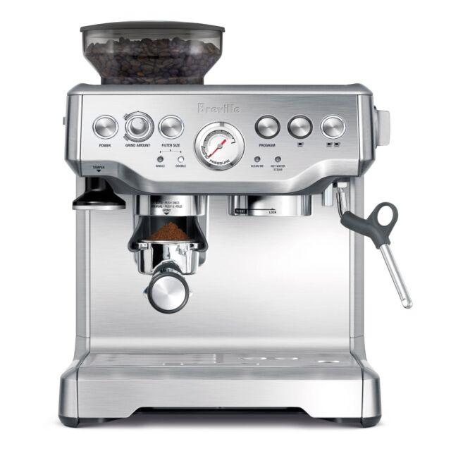 Good coffee to machine without make espresso how