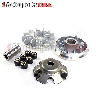 Yerf Dog Scout Rover 150 Utv Cuv 4x2 Side-by-side Primary Drive Clutch Variator