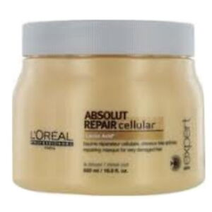 Loreal Absolut Repair Cellular Expert for Very Damaged Hair Conditioner 500ml