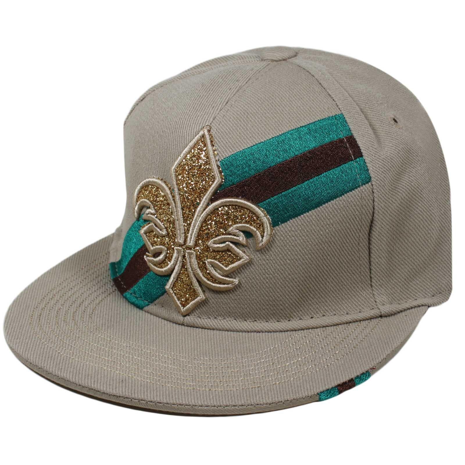 Hip Hop Hiphop Urban Wear Cap Hat Baseball Gangster Fitted Premium Headwear Ny
