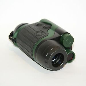 YUKON-NVMT-1X24-NIGHT-VISION-SPARTAN-MONOCULAR-GOGGLE-HEAD-MOUNT-KIT-ADAPTABLE