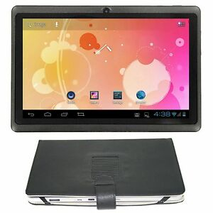 E18-MID-7-Google-Android-4-0-Tablet-PC-4GB-Netbook-Silver-Bundle-w-Case