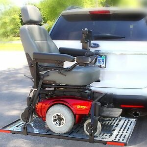 Mobility-Scooter-Power-Chair-Electric-Wheelchair-Electric-Vehicle-Lift-Carrier