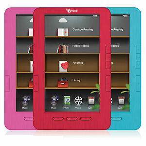 Ematic-7-TFT-LCD-Color-eBook-Reader-with-Kobo-MP3-Video-Player-EB105