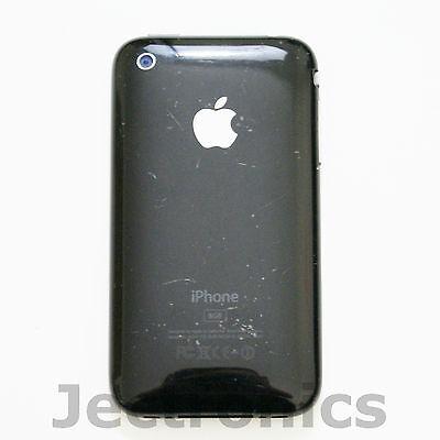 apple iphone 3g 8gb black fact... Image 2